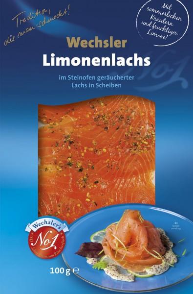 Wechsler Limonenlachs