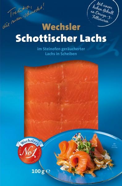 Wechsler Schottischer Lachs
