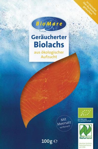 BioMare Bio-Lachs